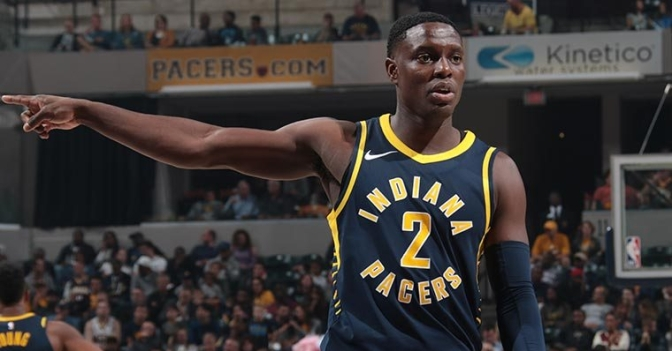 Is Darren Collison doomed to repeat his own Pacers history?