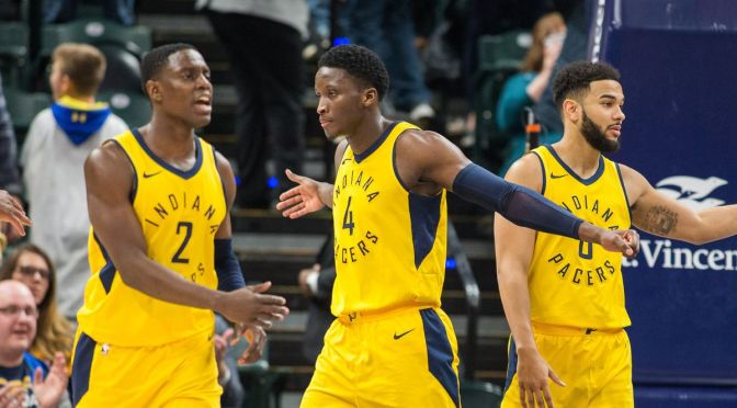 Visiting with Oladipo just what the doctor ordered for the Pacers