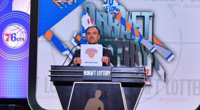 Plenty of positives for Pacers in NBA Draft Lottery
