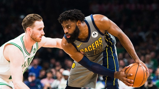 Tyreke Evans 'dismissed and disqualified' from NBA
