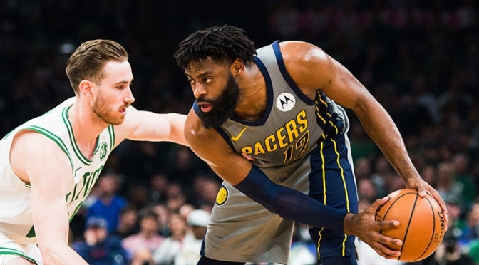 Why Tyreke Evans didn't live up to expectations with the Pacers