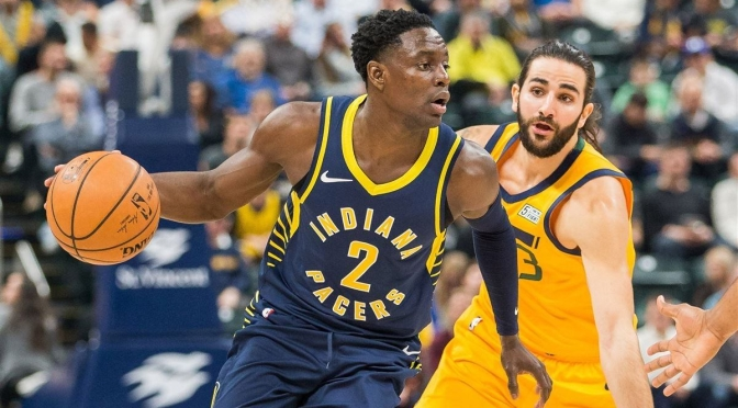How Darren Collison's retirement affects the Indiana Pacers