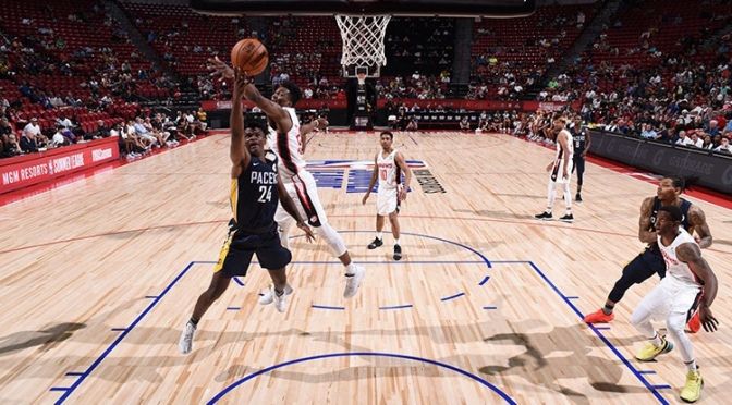 Pacers Summer League: This is getting hard to watch