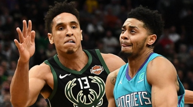 Indiana Pacers cash in on their flexibility with Brogdon, Lamb