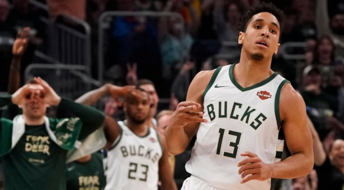 Malcolm Brogdon makes perfect sense for the Pacers