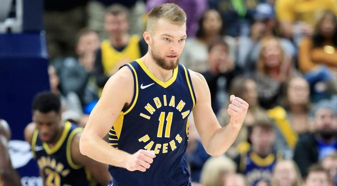 Rumors: Thoughts on the Domantas Sabonis trade talk